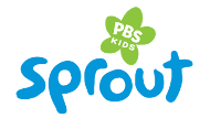 pbs kids sprout logo